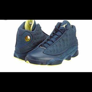 Nike Air Jordan 13 Mens Retro Shoes